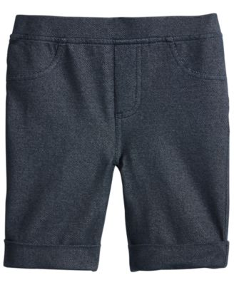 Nautica Little Girls Pull on Shorts
