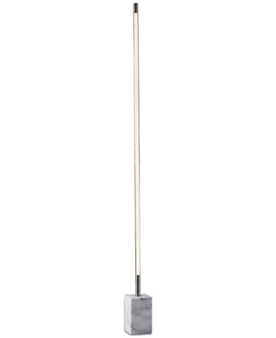 Adesso Felix LED Wall Washer Floor Lamp