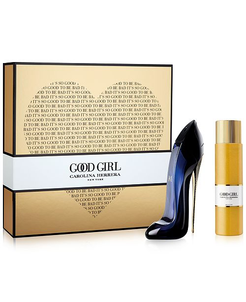 7ed956ed612a Carolina Herrera 2-Pc. Good Girl Gift Set   Reviews - All Perfume ...