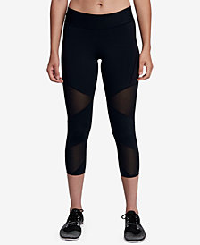 Nike Power Fly Lux Cropped Workout Leggings