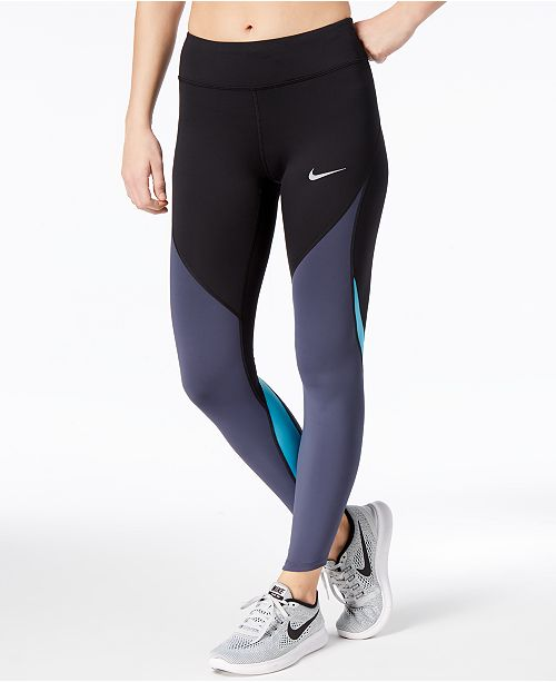 1568f0846c15e1 Nike Power Epic Lux Running Leggings & Reviews - Pants & Capris ...