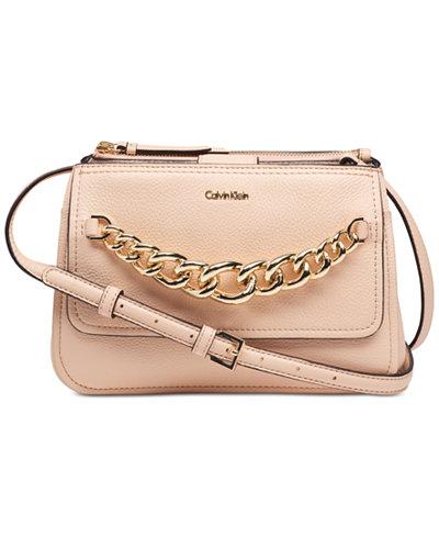 Calvin Klein Camila Small Crossbody
