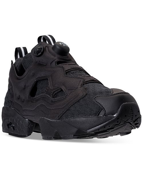 733838203d7 Reebok Men s Instapump Fury OG Casual Sneakers from Finish Line ...