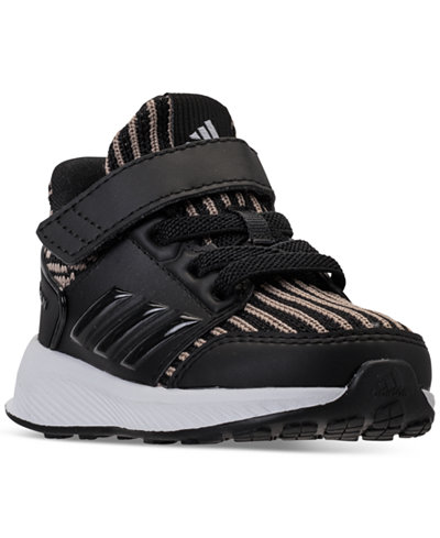 adidas Toddler Boys' RapidaRun Running Sneakers from Finish Line