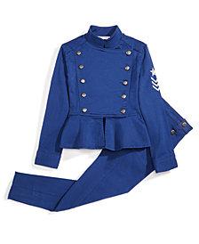 Nowadays x Bailee Madison Pants & Jacket Separates, Big Girls & Juniors