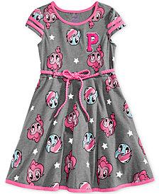 My Little Pony Printed Dress, Toddler Girls