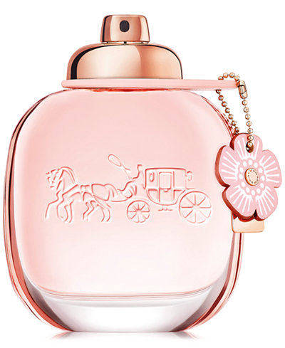 COACH Floral Fragrance Collection