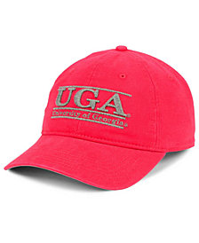 Game Georgia Bulldogs Heather Bar Cap