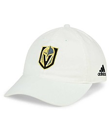adidas Vegas Golden Knights Core Slouch Cap