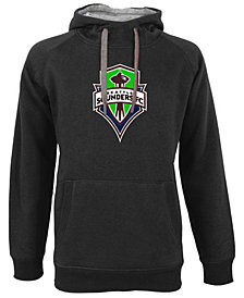 Antigua Men's Seattle Sounders FC Victory Pullover Hoodie