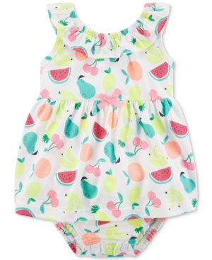 Carter's Fruit-Print...