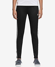 Superstar Women's adicolor Three-Stripe Track Pants