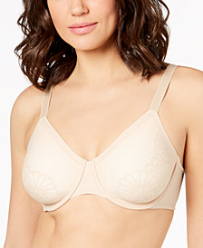 Bali Beauty Lift Smoothing Bra DF6563