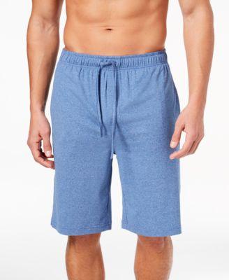 Men's Knit Pajama Shorts