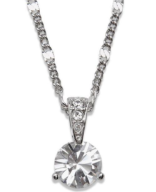 Swarovski necklace solitaire crystal pendant fashion jewelry necklace solitaire crystal pendant aloadofball Gallery