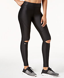 Under Armour HeatGear® Cutout Leggings