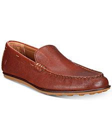 Frye Men's Harris Venetian Leather Loafers, Created for Macy's