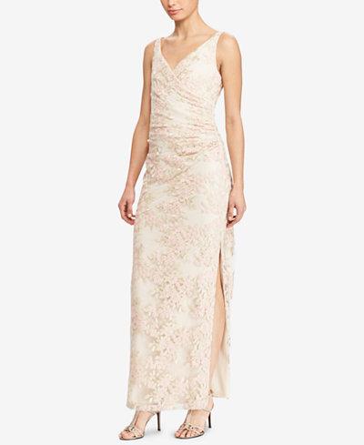 Denim & Supply Ralph Lauren Esme Embroidered Gauze Dress