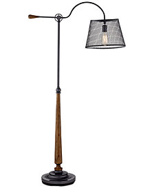 Pacific Coast Santos Floor Lamp