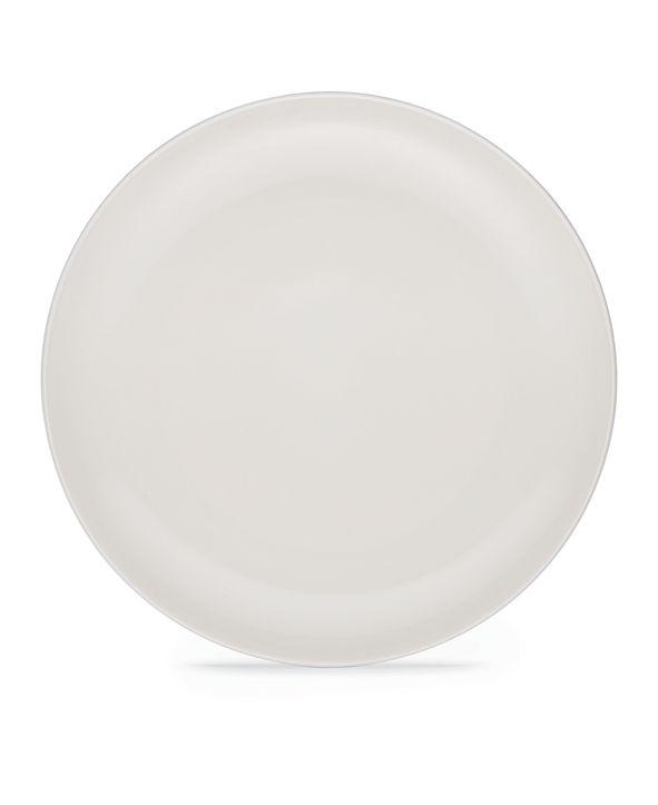 Noritake Dinnerware, Colorwave White Round Platter