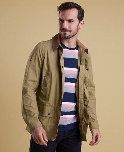 Barbour Men's Squire Jacket