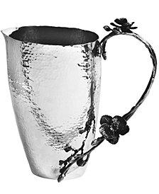 Michael Aram Black Orchid Pitcher