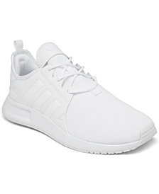 adidas Big Boys' X_PLR Casual Athletic Sneakers from Finish Line