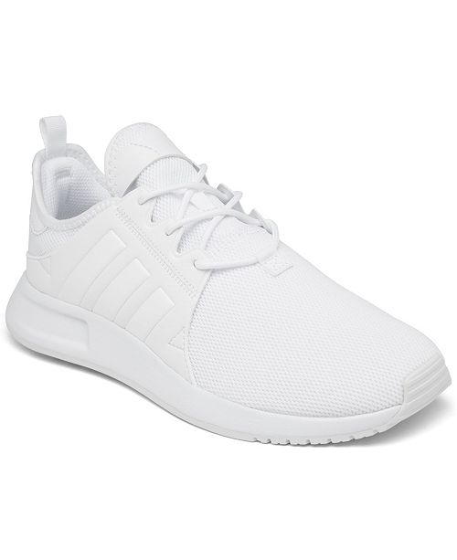 hot sales ed000 92311 ... adidas Big Boys XPLR Casual Athletic Sneakers from Finish ...