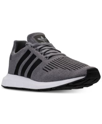 adidas Men s Swift Run Casual Sneakers from Finish Line   Reviews - Finish  Line Athletic Shoes - Men - Macy s 914334007