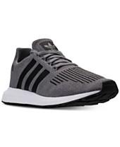 845d5dea0ad1a adidas Men's Originals Swift Run Casual Sneakers from Finish Line