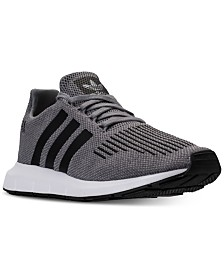 adidas Men's Originals Swift Run Casual Sneakers from Finish Line