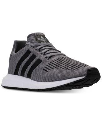 92303e05d4eea4 adidas Men u0027s Swift Run Casual Sneakers from Finish Line  u0026 Reviews  .