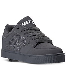 Heelys Boys' Motion Plus Casual Skate Sneakers from Finish Line