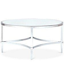 Westby Coffee Table, Quick Ship