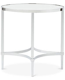 Westby End Table, Quick Ship