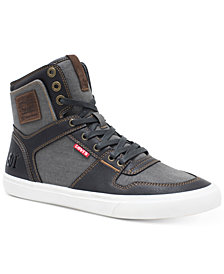 Levi's® Men's Mason Hi 501 PG Sneakers