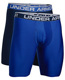Under Armour Men's 2-Pack Boxerjock® Boxer Briefs