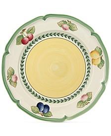 French Garden Dinner Plate