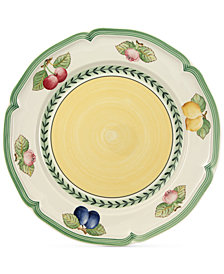 Villeroy & Boch Dinnerware, French Garden Dinner Plate