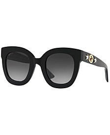 Sunglasses, GG0208S