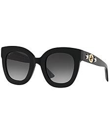 Gucci Sunglasses, GG0208S