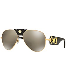 Sunglasses, VE2150Q