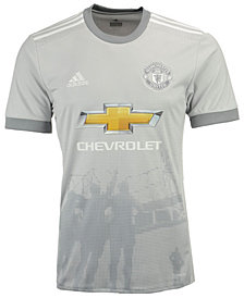 adidas Men's Manchester United Third Jersey