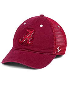 sale retailer 9c1de 7edbb Zephyr Alabama Crimson Tide Homecoming Cap
