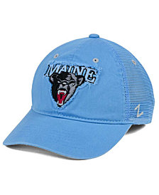 Zephyr Maine Black Bears Homecoming Cap