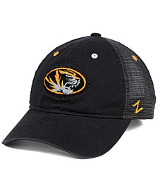 Zephyr Missouri Tigers Homecoming Cap