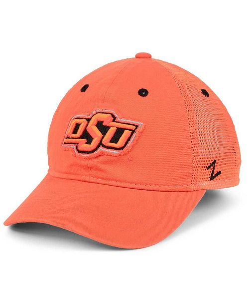 Zephyr Oklahoma State Cowboys Homecoming Cap