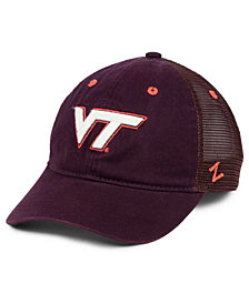 Zephyr Virginia Tech Hokies Homecoming Cap
