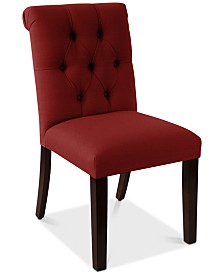 Darah Dining Chair, Quick Ship