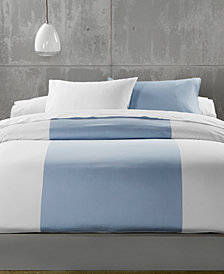Calvin Klein White Label Sara Bedding Collection